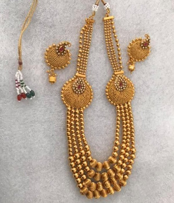 Indian Jewelry Accessories